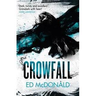 Crowfall (Hardcover, 2019)
