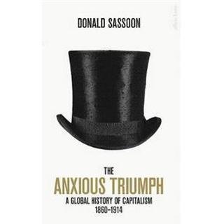The Anxious Triumph (Hardcover, 2019)