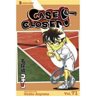 Case Closed 71 (Paperback, 2019)