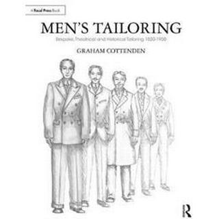 Men's Tailoring (Paperback, 2019)