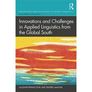 Innovations and Challenges in Applied Linguistics from the Global South (Paperback, 2019)