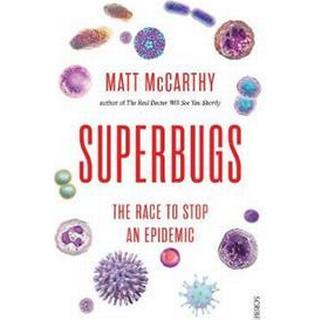 Superbugs (Paperback, 2019)