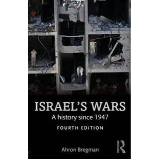Israel's Wars (Paperback, 2016)