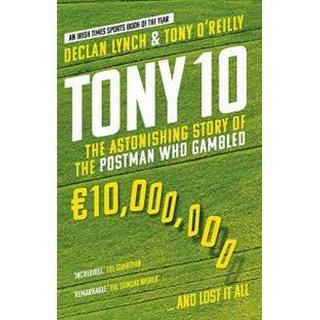 Tony 10 (Paperback, 2019)