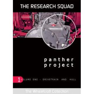 Panther Project Volume 1 (Paperback, 2018)