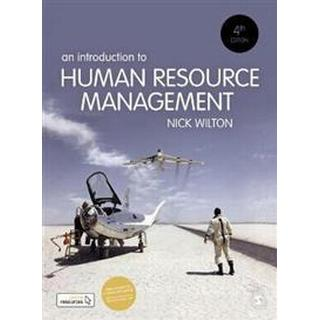 An Introduction to Human Resource Management Paperback with Interactive eBook (Other, 2019)