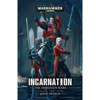 The Horusian Wars: Incarnation (Paperback, 2019)