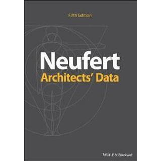 Architects' Data (Paperback, 2019)