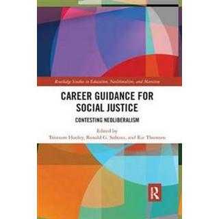 Career Guidance for Social Justice (Paperback, 2019)
