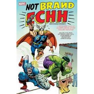 Not Brand Echh: The Complete Collection (Paperback, 2019)