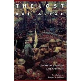 The Lost Battalion (Paperback, 2000)