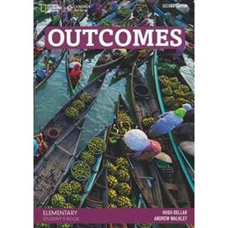 Outcomes Elementary with Access Code and Class DVD (Other, 2016)