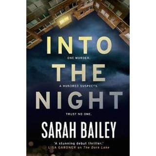 Into the Night (Paperback, 2018)