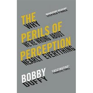 The Perils of Perception (Paperback)