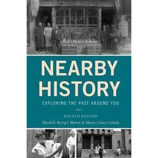 Nearby History (Paperback, 2019)