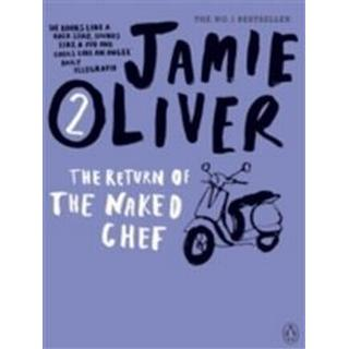 The Return of the Naked Chef (Paperback, 2010)