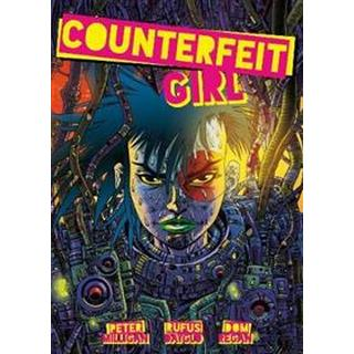 Counterfeit Girl (Paperback, 2019)
