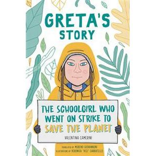 Greta's Story (Paperback)