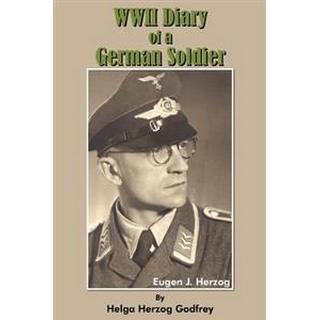 WWII Diary of a German Soldier (Paperback, 2006)