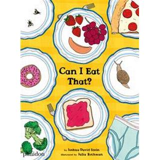 Can I Eat That? (Hardcover, 2016)