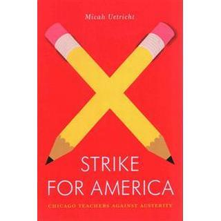 Strike for America (Paperback, 2014)