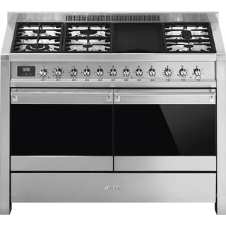 Smeg A4-81 Stainless Steel