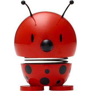 Hoptimist Ladybird 7cm Figurine