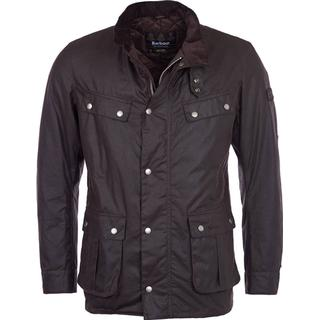 Barbour Duke Wax Jacket - Rustic