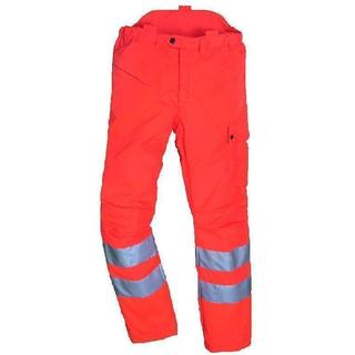 Stihl High Visibility Trousers