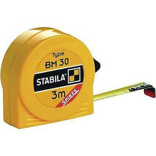 Stabila BM 30 3m Measurement Tape