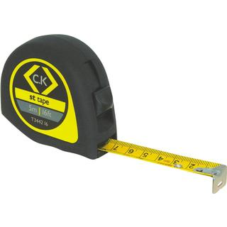 C.K T3442 25 Measurement Tape
