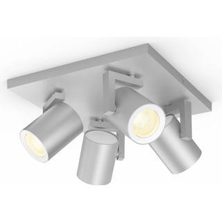 Philips Argenta 4L Ceiling Flush Light