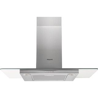 Hotpoint PHFG9.4FLMX Stainless Steel 90cm (Stainless Steel)