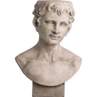 By On Pot 41cm Figurine