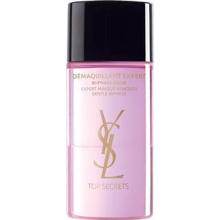Yves Saint Laurent Top Secrets Expert Makeup Remover Eyes & Lips 125ml