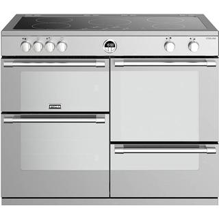 Stoves Sterling S1100EI Stainless Steel Stainless Steel
