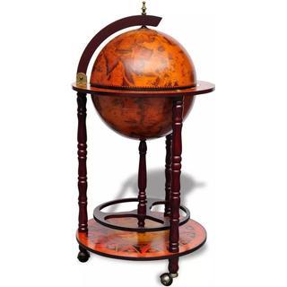 vidaXL Globe Bar 47cm