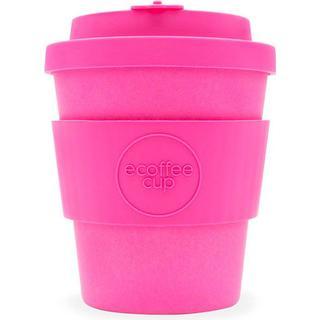 Ecoffee Cup Pink'd Travel Mug 25 cl