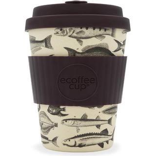 Ecoffee Cup Toolondo Fishman Travel Mug 34 cl