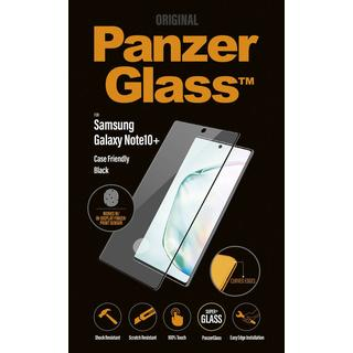 PanzerGlass Case Friendly Screen Protector (Galaxy Note 10+)