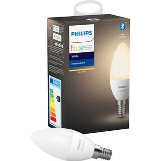 Philips Hue White LED Lamps 5.5W E14