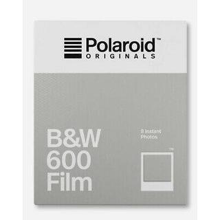 Polaroid B&W Film for 600 8 pack