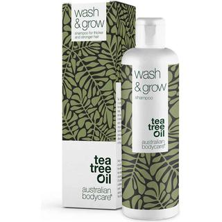 Australian Bodycare Wash & Grow Shampoo 250ml