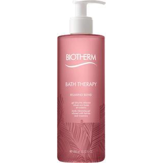 Biotherm Bath Therarpy Relaxing Shower Gel 400ml