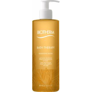 Biotherm Bath Therapy Delighting Blend Shower Gel 400ml