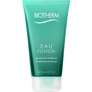 Biotherm Eau Fusion Shower Gel 150ml