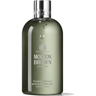 Molton Brown Bath & Shower Gel Geranium Nefertum 300ml