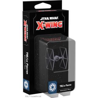 Fantasy Flight Games Star Wars: X-Wing TIE/ln Fighter