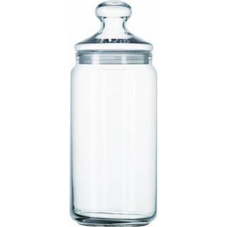 Luminarc Pot Club Storage Jars 1.5 L