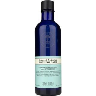 Neal's Yard Remedies Seaweed & Arnica Foaming Bath 200ml